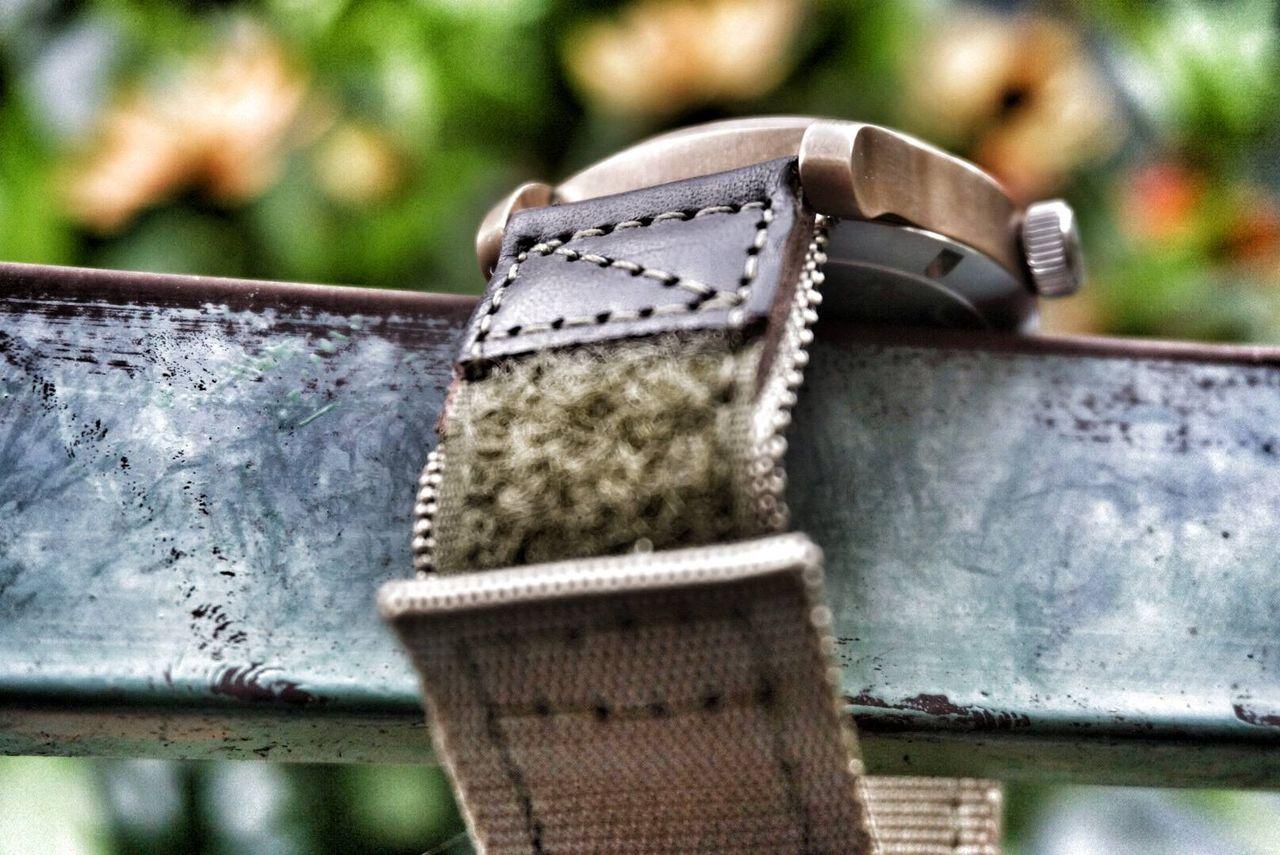 Pinion ballistic nyon watch straps
