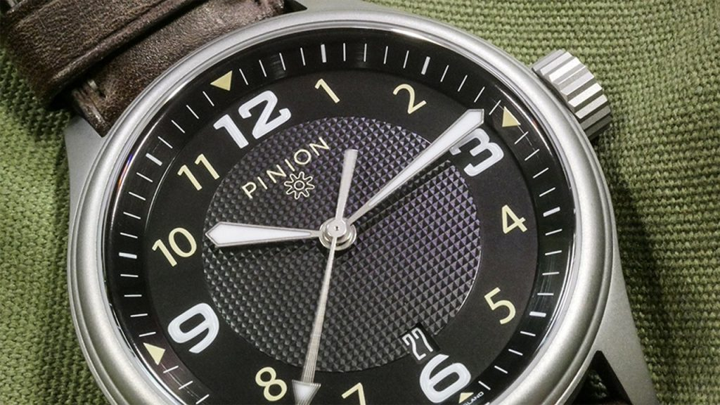 SalonQP Pinion Atom review