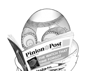 Pinion news