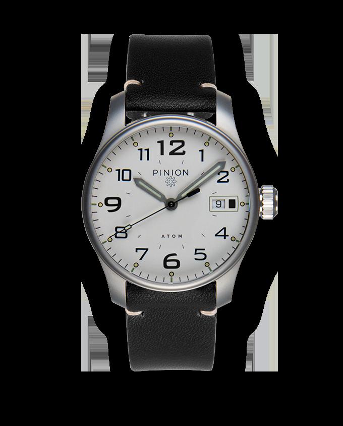 Pinion Atom 39 Watch