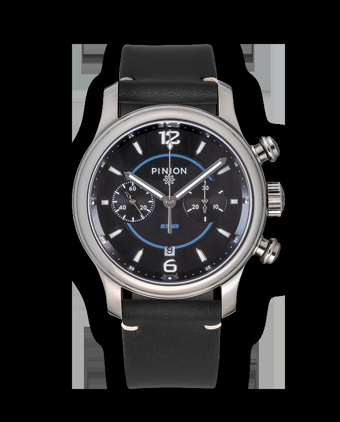 Pinion R1969 Chronograph