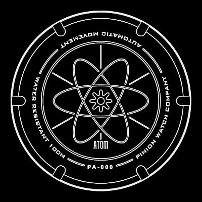 Pinion Atom caseback