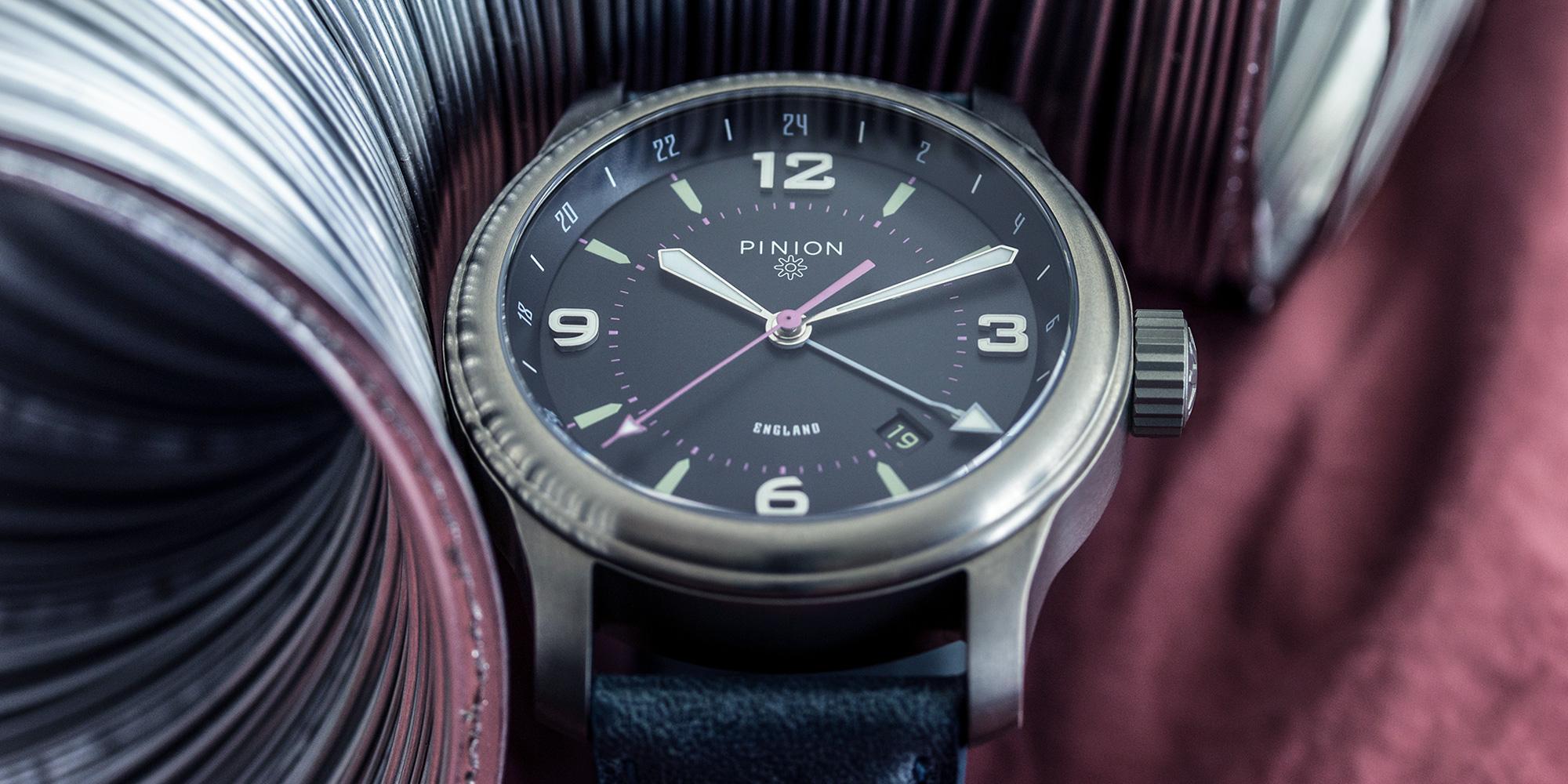 pinion-tt-anthracite-titanium-gmt-watch-hero