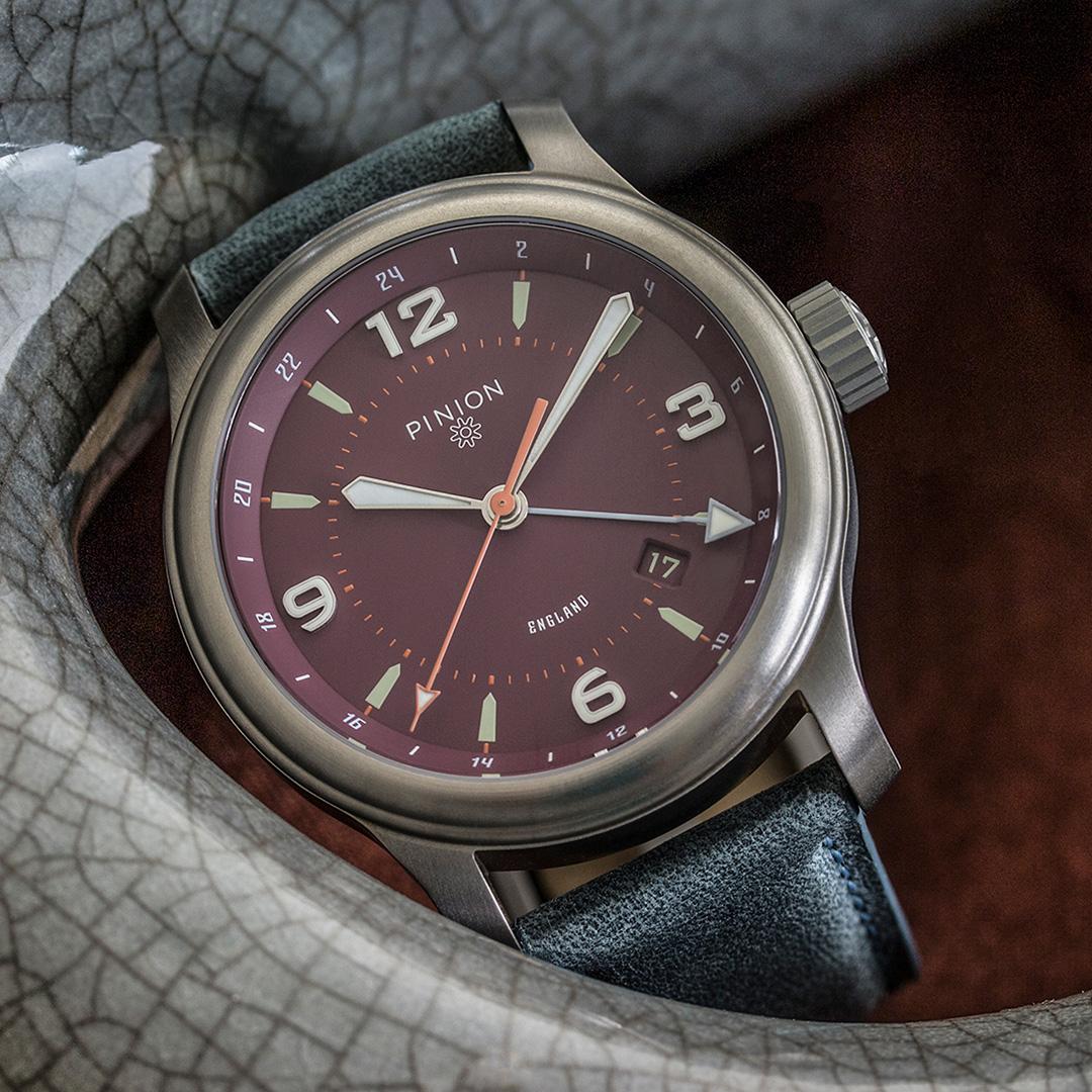 pinion-tt-maroon-titanium-gmt-watch-hero-1-1