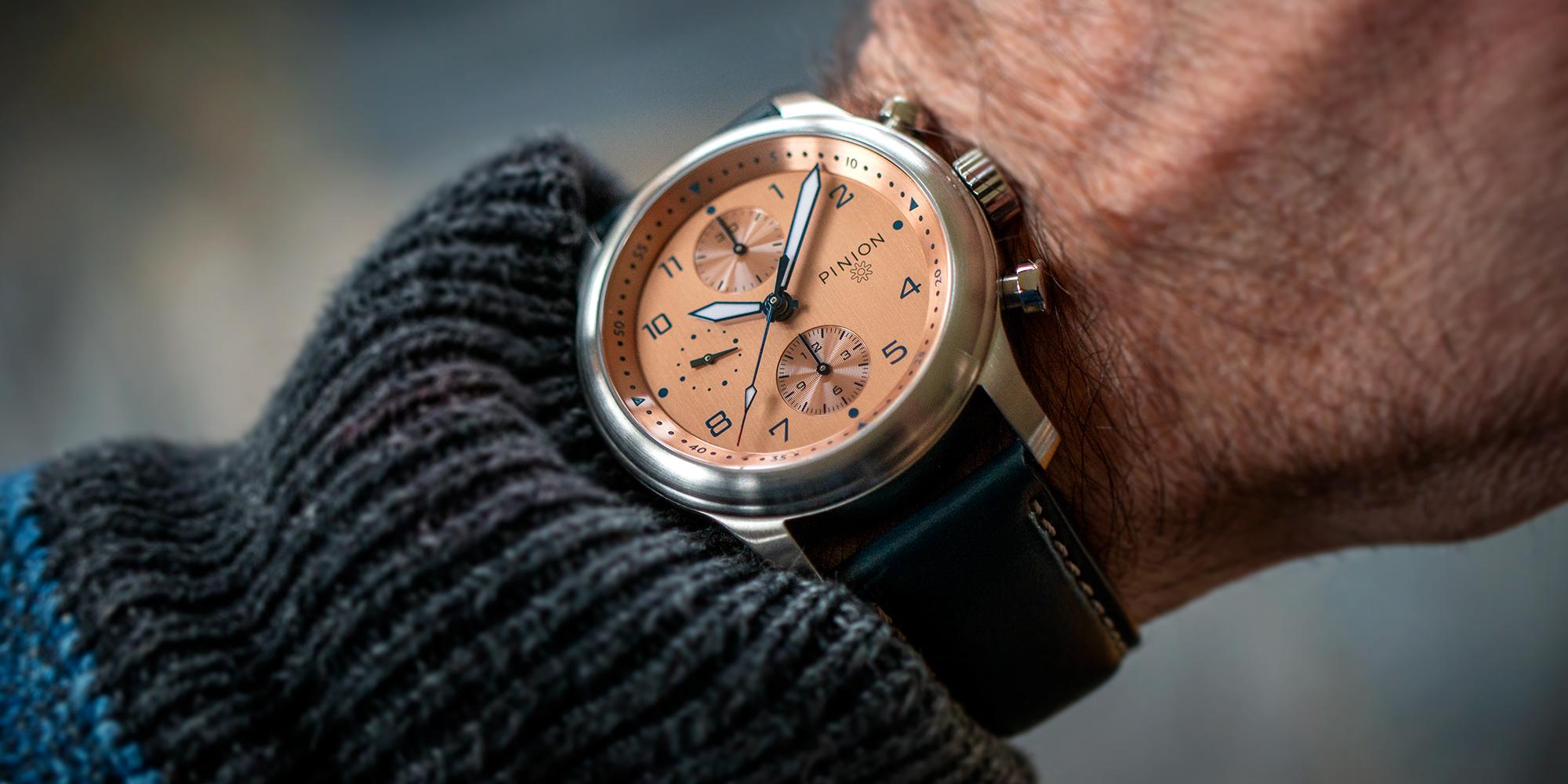 pinion-elapse-salmon-chronograph