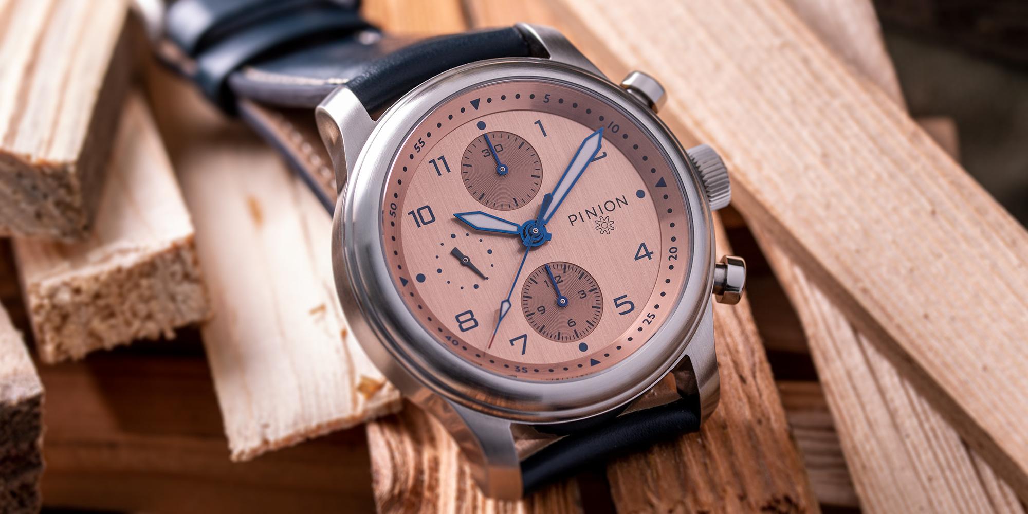 pinion-elapse-salmon-dial-chronograph-005